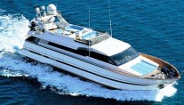Motor yacht ANGEL